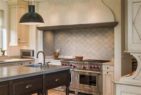 Sacks Kitchen Backsplash by Sacks Arabesque Tiles Design Ideas