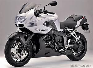 Bmw K 1200 R Specs - 2007  2008
