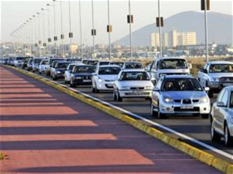 Cape Town Most Congested City In Sa  Sambra Motor Body