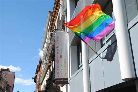 arc en ciel toulouse occitanie une association lgbt a