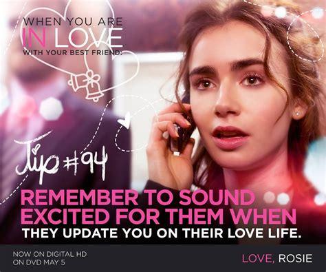 love rosie quote  quotes quotes film quotes