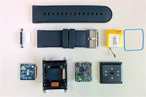 How The Sensors Inside Fitness Tracker Work