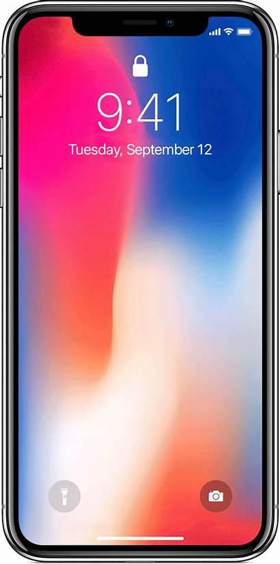 Iphone Face Unlock Apple Lock Screen Phone