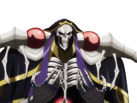 sticker de diabolore sur kikoojap anime overlord ainz ooal