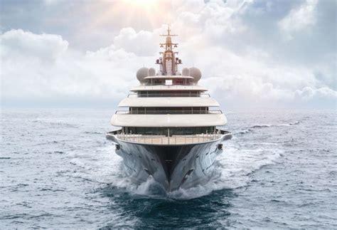 Jeff Bezos Boat Turkey