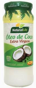 U00d3leo De Coco Extra Virgem - 300ml