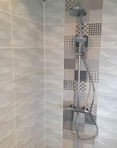 carrelage salle de bain photos - carrelage economido sanitaire et chauffage