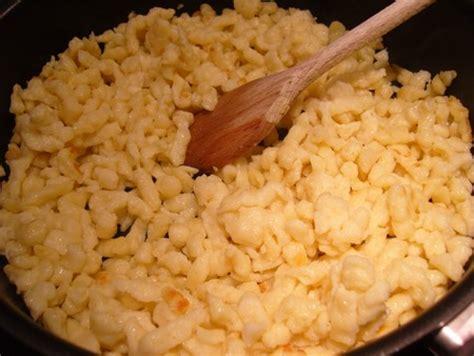 vers blanc cuisine spätzle au fromage blanc lsgirl67 ou la ruée vers la