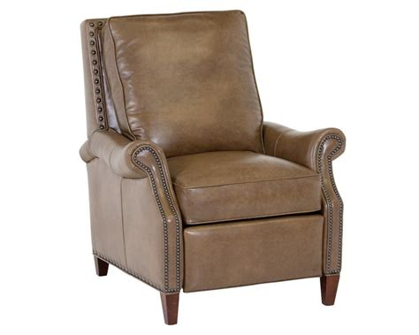 classic leather presidio recliner  llr leather
