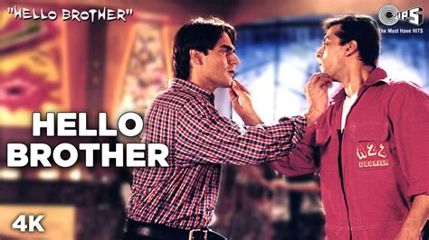 brother video song  brother salman