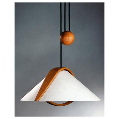 justice design dom  domus arta alder pull  light