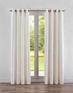 Rideaux à Poser Sur Fenêtres : comment prendre des mesures ~ Premium-room.com Idées de Décoration