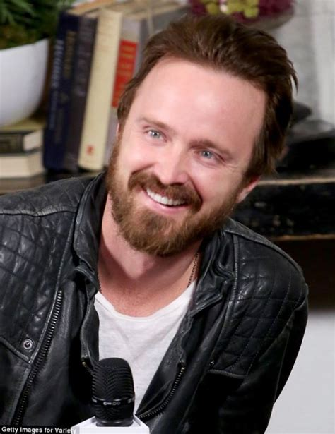 aaron paul singer celebrity aaron paul weight height and age