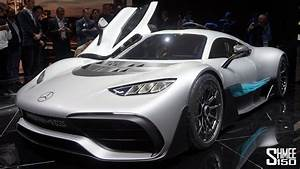 Amg Project One : this is the mercedes amg project one youtube ~ Medecine-chirurgie-esthetiques.com Avis de Voitures