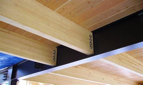 Ceiling Joist Span 2x4 by 2400f Stock Glulam Anthony Forest Products Co