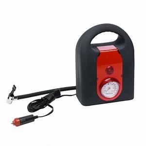 Accessoire Pour Compresseur D Air : compresseur d 39 air portable 12v gonfleur pneu maison fut e ~ Edinachiropracticcenter.com Idées de Décoration