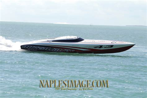 Outerlimits Boats by Outerlimits Powerboats Conquers The World Teamspeed