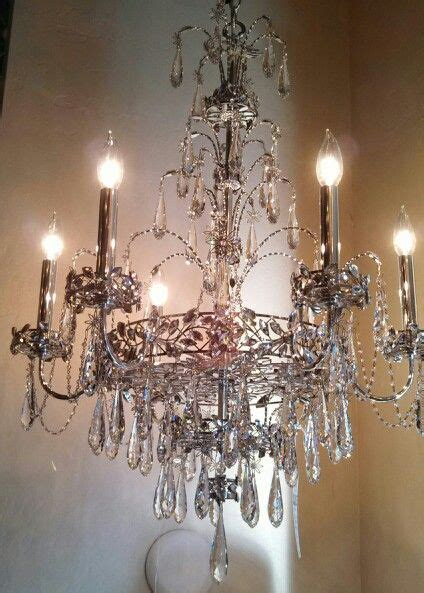 Premier Lighting Scottsdale by Schonbek Chandelier At Premier Lighting Scottsdale