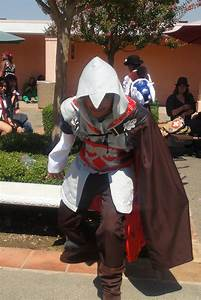 Sac Anime 2012- Assassin's Creed by BritishGentleLady on ...