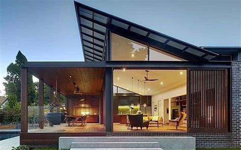 decorations for home interior 5 modern roof design ideas