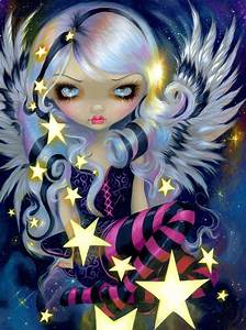 starlight by becket griffith decalgirl
