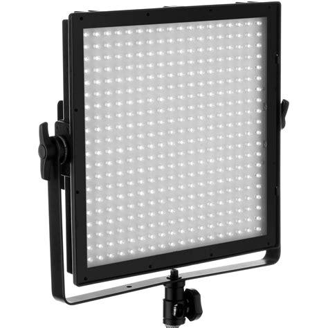 led light daylight genaray spectroled essential 360 daylight led light sp e 360d