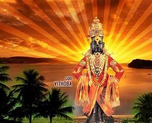 Pandharpur God Vitthal Hd Images Free Download For Mobile