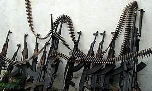 UK Presses US On Human Rights Clause In Arms Trade Treaty ...