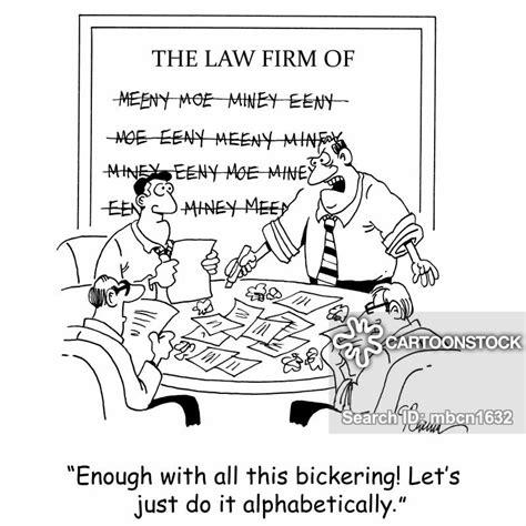 law firm cartoon funny company cartoons comics legal business cartoonstock order lawyers
