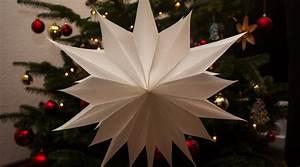 Sterne Aus Butterbrottüten Basteln : einfacher weihnachtsstern aus butterbrott ten schnell gebastelt unser kreativblog ~ Watch28wear.com Haus und Dekorationen
