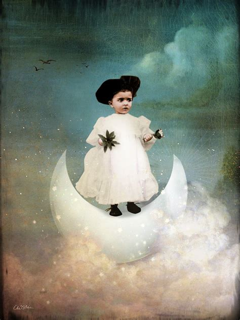 Sweet Dreams Catrin Welz Stein Art