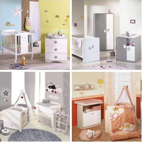 chambre bebe prix décoration chambre bébé comparer les prix avec le guide