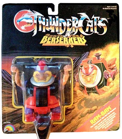 ljn toyline ram bam thundercats wiki fandom powered