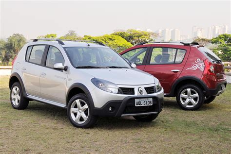 sandero renault stepway 2011 renault sandero stepway pictures information and