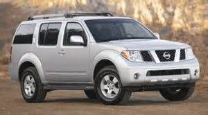 2005 nissan pathfinder specifications car specs auto123