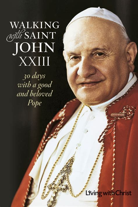 pope john xxiii quotes quotesgram