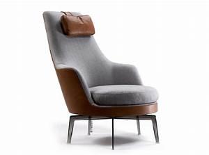 Fauteuil Design Confortable : fauteuil design confortable dw94 jornalagora ~ Teatrodelosmanantiales.com Idées de Décoration