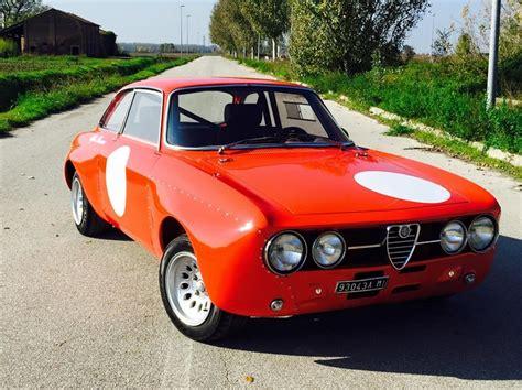 Alfa Romeo Gtam by Racecarsdirect Alfa Romeo 2000 Gtam Recreation 1972