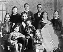 Wright Family Houses - Wikipedia  Family