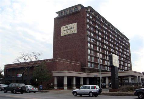 Hotel Louisville Downtown  Prices & Reviews (ky