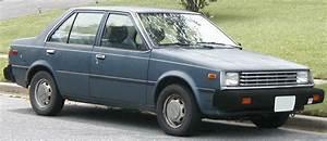 Nissan Sunny 1 4 1987