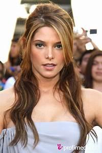 Ashley Greene - - hairstyle - easyHairStyler