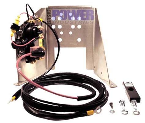 Mercruiser Trim System Wiring Diagram Technical Diagrams