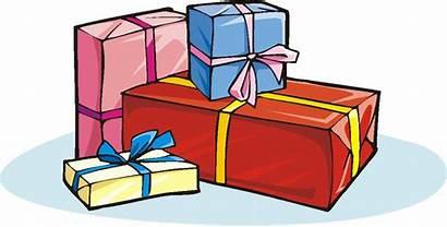 Geschenke Clipart Cliparts Geschenk Cadeaus Comic Regalos