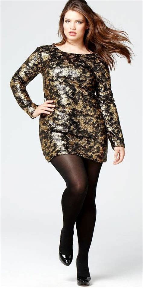 Plus Size Nightclub Dresses The Dos And Donts