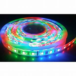 Ruban A Led : ruban led bandeau led bande led strip led led strip ~ Edinachiropracticcenter.com Idées de Décoration
