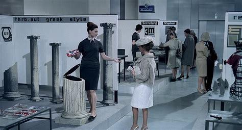 Critique  Playtime, Un Film De Jacques Tati Critikatcom