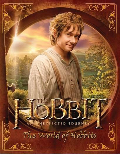 Hobbit Journey Unexpected Filmofilia Reading