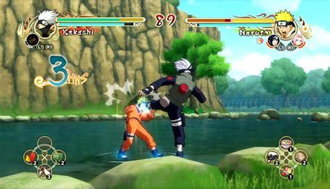 Naruto Shippuden Ultimate Ninja Storm Legacy Xbox One Review 411mania