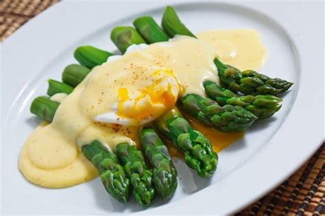 cuisine hollandaise asparagus a comfort food with images imichsnyder